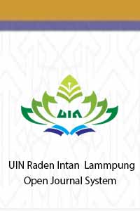 UIN Raden Intan Open Journal System